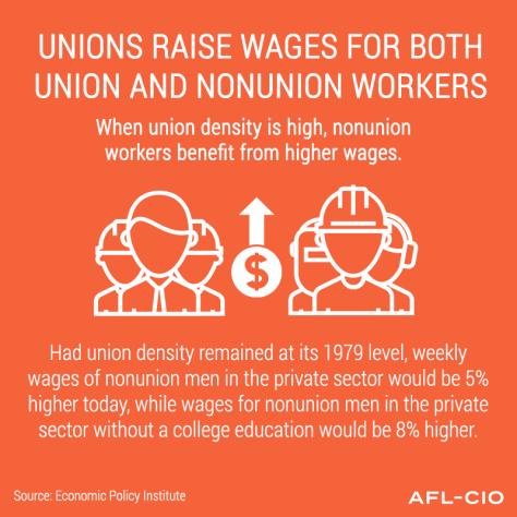 Union Advantage